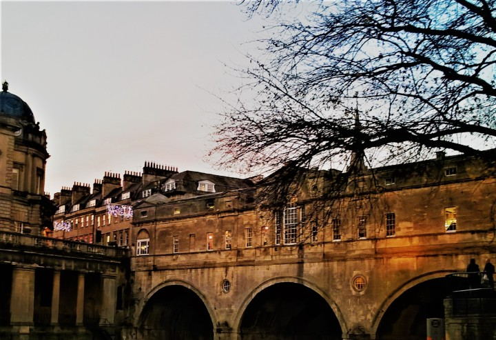A Literary Tour of Bath