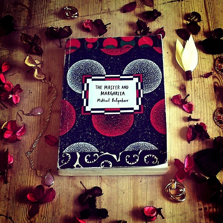 Book Review: The Master and Margarita by Mikhail Bulgakov