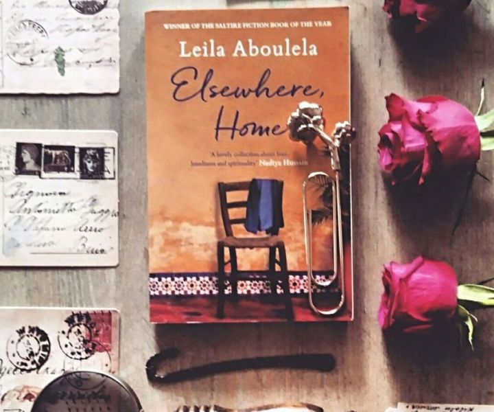 Book Review: Elsewhere, Home by Leila Aboulela