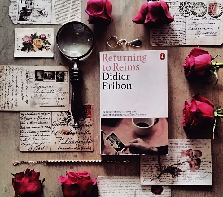 Book Review: Returning to Reims by Didier Eribon