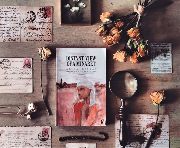 Book Review: Distant View of A Minaret by AlifaRifaat