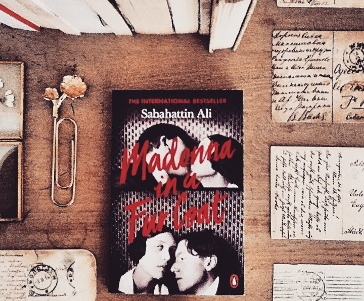 Book Review: Madonna  in a Fur Coat by Sabahattin Ali