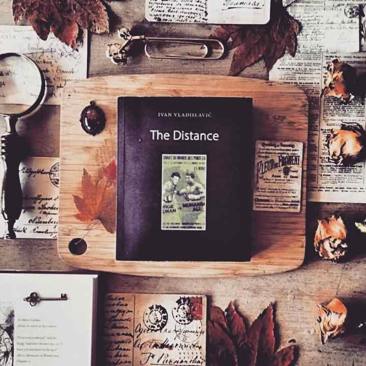 Book Review: The Distance by IvanVladislavić