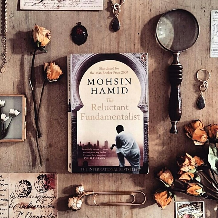 Book Review: The Reluctant Fundamentalist by MohsinHamid
