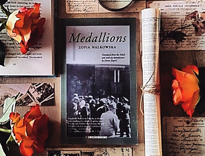 Book Review: Medallions by Zofia Nalkowska