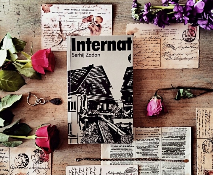 Book Review: Internat [The Orphanage] by SerhiyZhadan